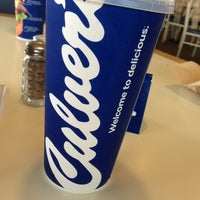 Photo taken at Culver's by Thee'Absolutee B. on 6/21/2013
