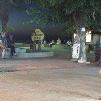 Photo taken at Muammer Aksoy Parkı by Erdoğan Ş. on 9/16/2016