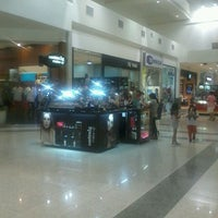 Photo taken at Partage Shopping Mossoró by ANDISON R. on 3/14/2013