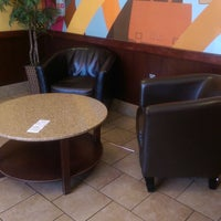 Photo taken at Dunkin' Donuts by Marcus J. on 3/25/2015