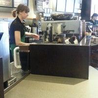 Photo taken at Starbucks by Marcus J. on 4/14/2013