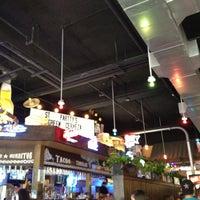 Photo taken at Bodegas Taco Shop by Jorge C. on 3/15/2013