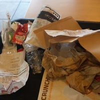 Photo taken at Taco Bell by joe s. on 6/10/2013