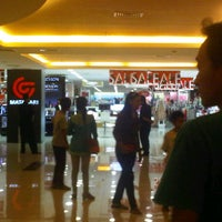 Photo taken at Q Mall by Ikbal I. on 4/1/2013