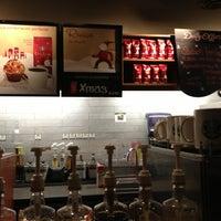 Photo taken at Starbucks by Alele V. on 12/25/2012