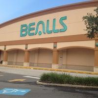 Photo taken at Bealls Store by Kiki J. on 8/30/2013