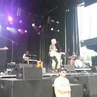 Photo taken at CounterPoint Music Festival by Ryan H. on 4/27/2014
