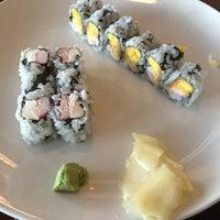 Photo taken at Sakura Japanese Steak House by Cassie D. on 4/13/2013