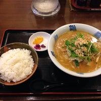 Photo taken at 飛騨の匠 by taku on 11/9/2014