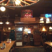Photo taken at The State Line Bar-B-Q by Joseph C. on 5/21/2013