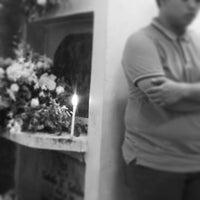Photo taken at Calamba Cemetery by Valentin G. on 11/2/2013