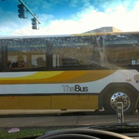 Photo taken at Bus Stop 692 by Spencer M. on 4/11/2013