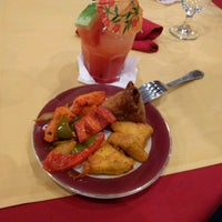 Photo taken at Tandoor Cuisine of India by Danielle D. on 9/25/2016