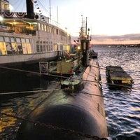 Das Foto wurde bei Maritime Museum of San Diego von Jenuan L. am 7/16/2013 aufgenommen