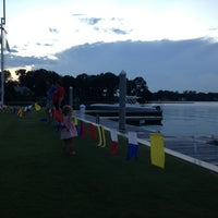 Photo taken at Cavalier Golf & Yacht Club by Page M. on 8/2/2013