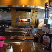 California Pizza Kitchen Brentwood Los Angeles CA