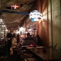Photo taken at Thea Mediterranean Cuisine by Kesh P. on 3/29/2013