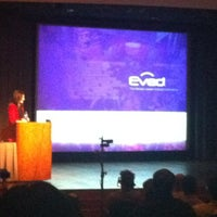 Photo taken at Technori Pitch by Alina K. on 9/20/2012