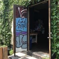Foto tirada no(a) Big Bear Cafe por David ⚡. em 7/14/2013