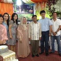 Photo taken at Senator Resort Hotel by Dellaya Christine B. on 7/28/2014