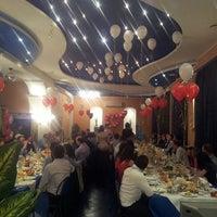 Photo taken at Кафе в Базарных Матаках by Ильфат K. on 4/20/2013