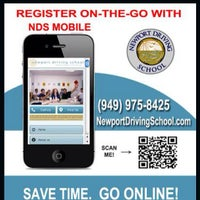 Photo taken at Newport Beach Golf Course by Newport Driving School S. on 6/6/2013