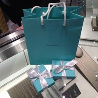 Photo prise au Tiffany & Co. par Sergey 7. le7/25/2013