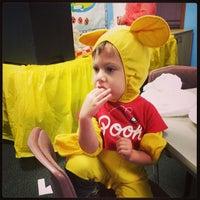 Photo taken at Auburn Hills Christian Center by kensingt0n on 10/30/2013