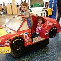 Photo taken at Great Lakes Crossing Play Area by kensingt0n on 10/31/2014