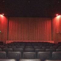 Photo taken at Overland Park Cinemas by Josh Y. on 1/3/2014