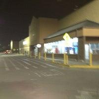 Photo taken at Walmart Supercenter by Jae S. on 4/3/2013