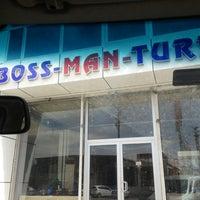 Photo taken at Boss Turbo Sistemleri by Taner B. on 3/19/2013
