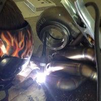 Photo taken at Boss Turbo Sistemleri by Taner B. on 3/22/2013