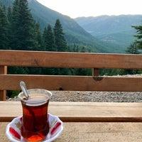 Foto scattata a Akseki Dağları da Mustafa K. il 9/24/2018