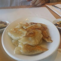 Photo taken at Luscious Dumplings by Ask  Pam on 1/7/2016