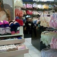 Photo taken at Tiara Departement Store by Rifki S. on 10/9/2012
