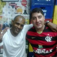 Photo taken at Embalo Bar - Bar do Seu Ivan by Felipe L. on 3/24/2013