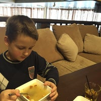 Photo taken at Буффет (городское кафе) by Valentina on 11/7/2015