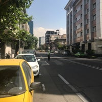 Photo taken at Mousavi Street by HaDiSa S. on 5/15/2018