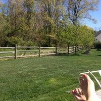 Photo taken at Battleground Country Club by Bridget M. on 5/5/2013
