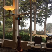 Photo taken at Golden Gate Club by Eric C. on 1/4/2018