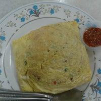 Photo taken at Restoran Sungai Long by Siew Kei 晓. on 10/26/2014