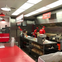 Photo taken at Five Guys by Michael D. on 2/24/2018