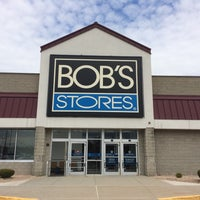 Photo taken at Bob's Stores by Michael D. on 4/25/2016
