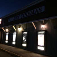 Photo taken at Mystic Luxury Cinemas by Michael D. on 9/27/2016