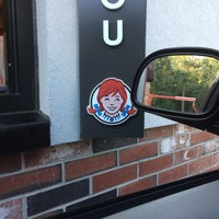 Photo taken at Wendy's by Michael D. on 8/3/2017