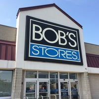 Photo taken at Bob's Stores by Michael D. on 8/2/2017