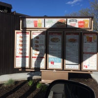 Photo taken at Wendy's by Michael D. on 5/14/2017