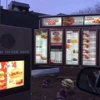 Photo taken at Wendy's by Michael D. on 1/30/2017