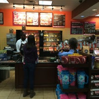 Photo taken at Dunkin' Donuts by Michael D. on 10/11/2015